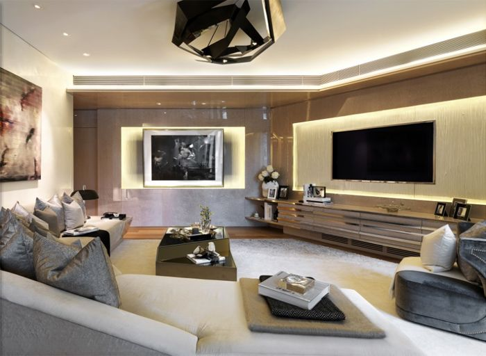 modern luxury by candy candy