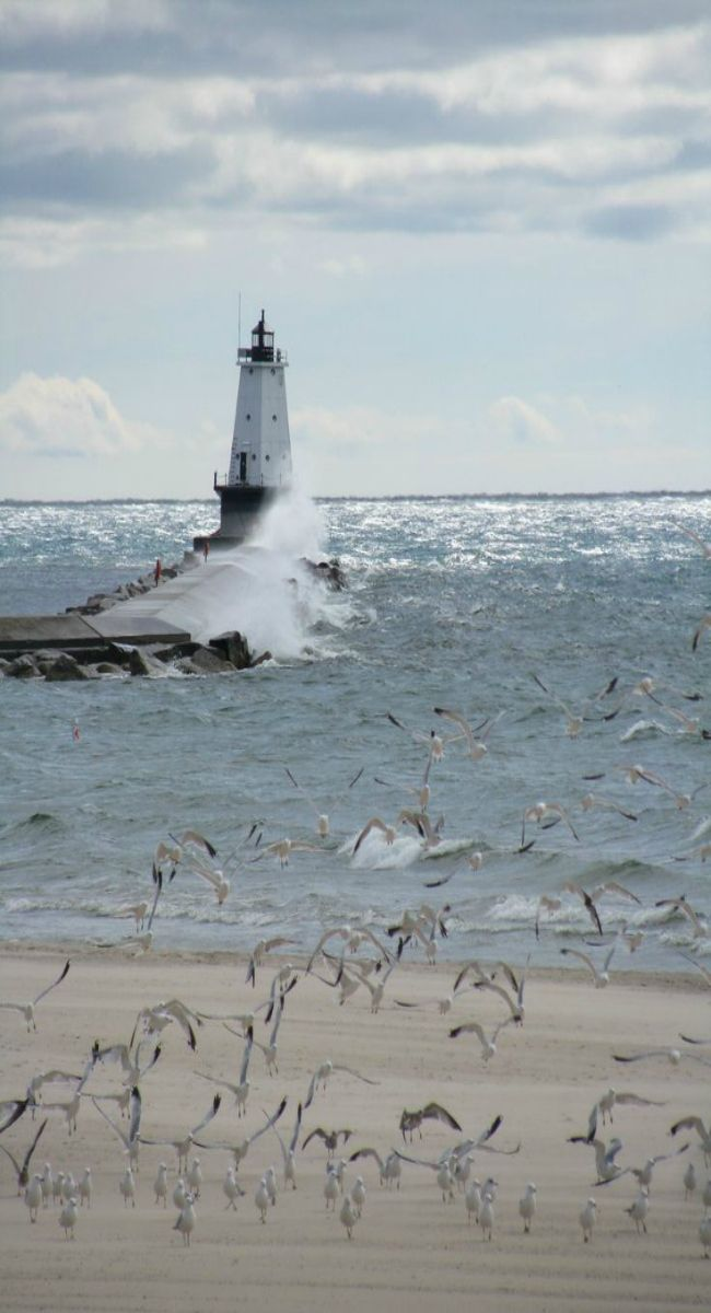 Ludington, MI                                                                                                                                                                                 Mais