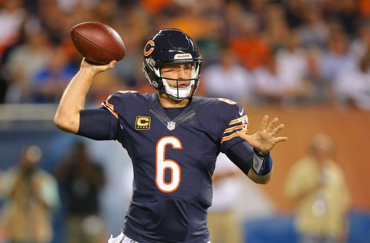 Chicago Bears: 5 Possible Replacements for Jay Cutler