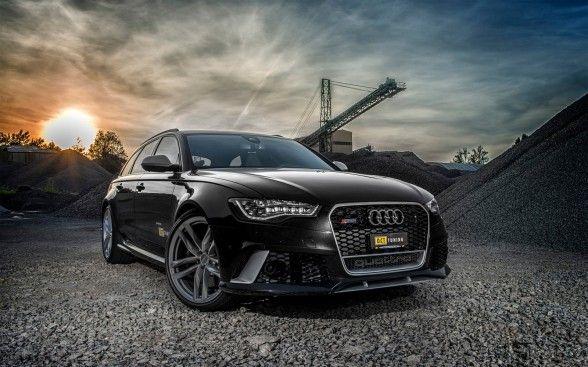 O.CT Tuning Audi RS6 (2013)
