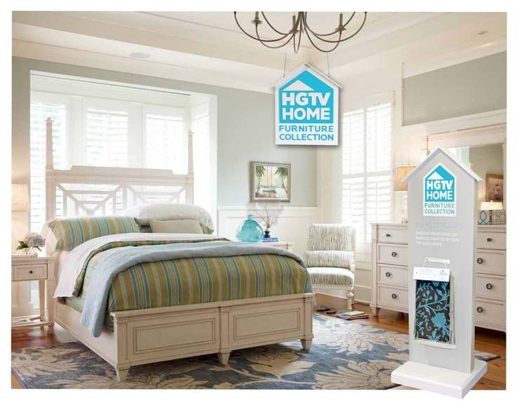 Lovely Overhead And Display Sign For HGTV HOME™ Furniture Collection | HGTV HOME™ Furniture  Collection U2013 Our Latest Roll Out | Pinterest | Furniture Collection