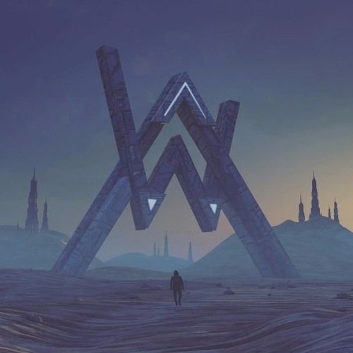 Alan Walker - Faded (VVN & XAN Remix) by VVN