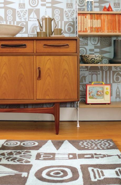 Sixties furniture