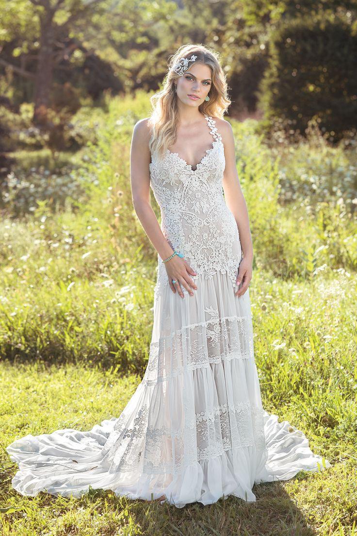 122 besten Kleider Bilder auf Pinterest | Hochzeitskleider, Kleider ...