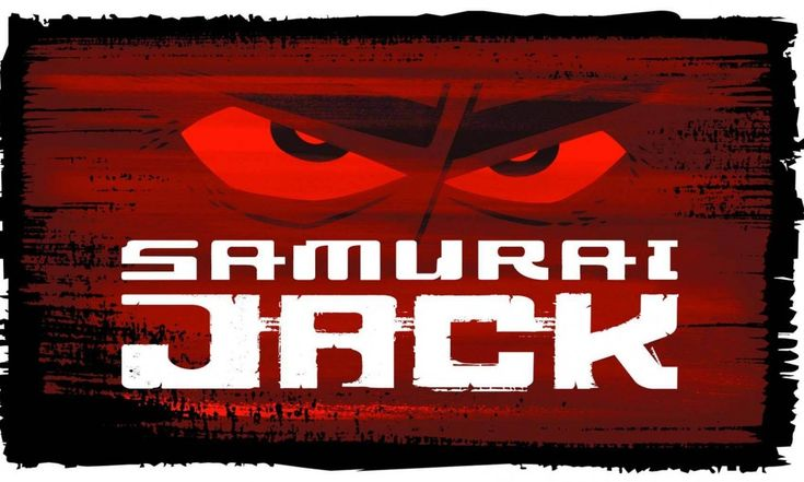 Samurai Jack is Back! - http://gamesack.org/samurai-jack-is-back/