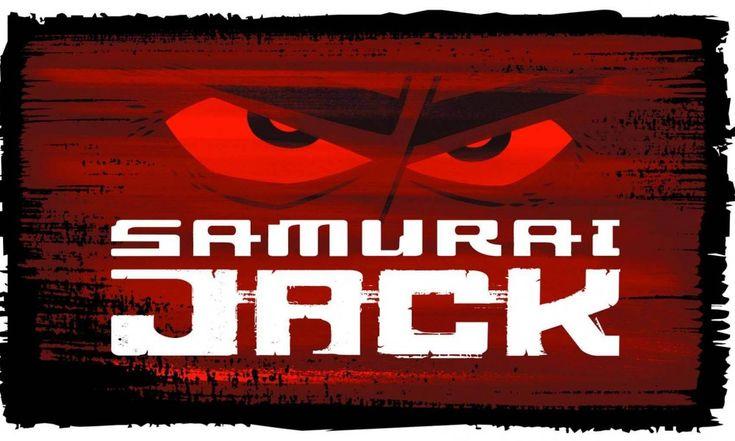 Samurai Jack is Back! - http://gamesack.org/samurai-jack-is-back/