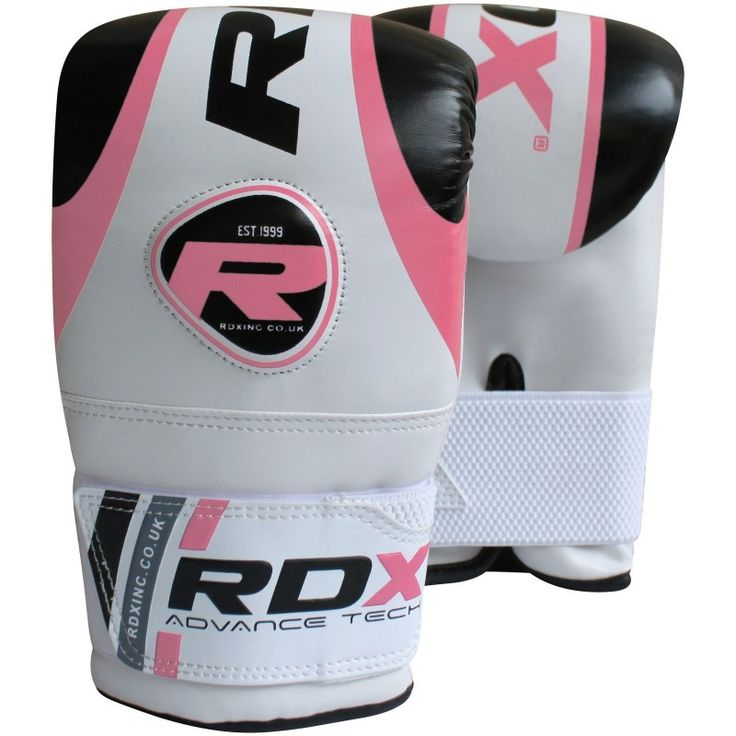 Cool gloves!