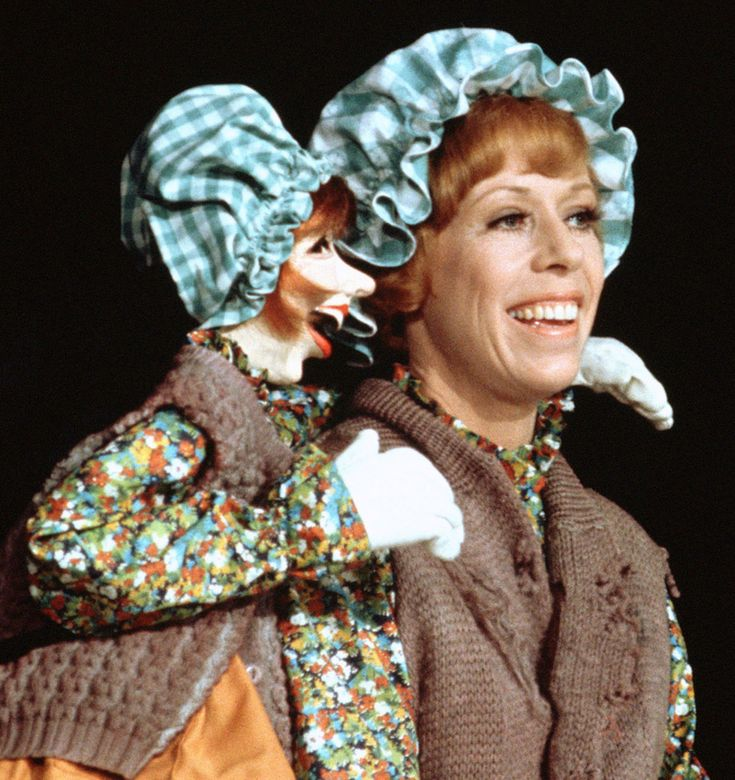 Carol Burnett turned 81 years old today! She was born 4-26 in 1933. This is Carol as The Charwoman from her hit 1970s TV show.