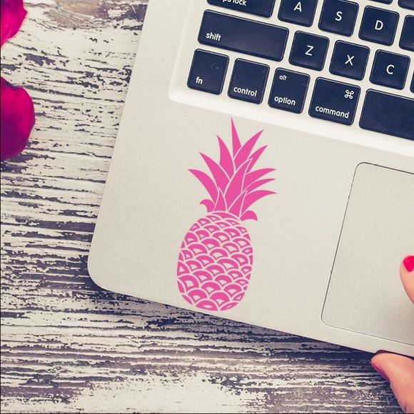 String Bird Boutique Other - NEW | Pineapple Vinyl Decal