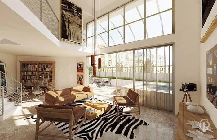 #Immobilier #Cotedazur Bien d'exception à #Nice06 Duplex de 130m2 avec #JardindHiver et #piscine Dans un hôtel historique de la Ville. A retrouver sur notre site http://www.evidence-immobiliere.com/immobilier/vente/duplex/nice/annonce_14648705/
