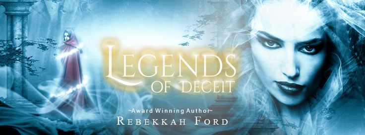 Legends of Deceit! Genre: #Fantasy, New Adult #mystery, #paranormal, #romance ★*´`*•LIVE•*´`*★ ☆••BRAND NEW RELEASE ••☆ They know her. They want her. They're poised to attack, but then a mysterious…