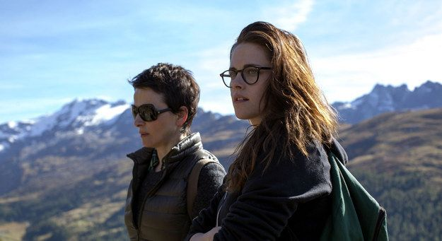 Clouds of Sils Maria | 11 Movies To Get Excited About At The 2014 Cannes Film Festival