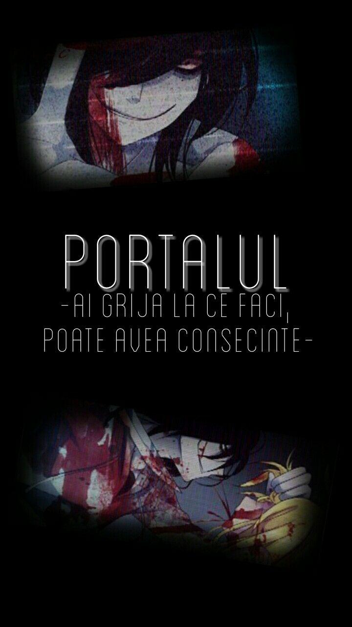 Portalul 2 story