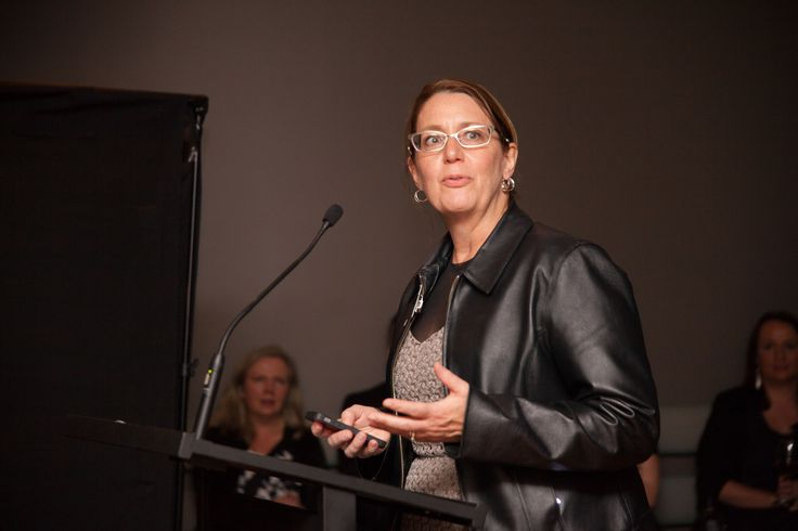 Formica Group's Renee Hytry Derrington talks about judging Formica Formations