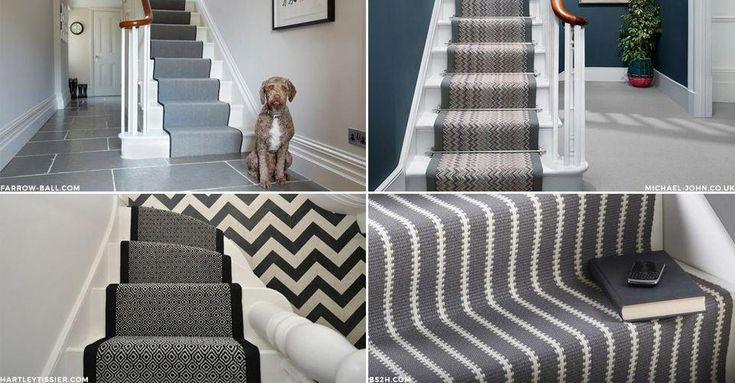 Best Type Carpet Stair Runners Howmuchdocarpetrunnerscost 400 x 300