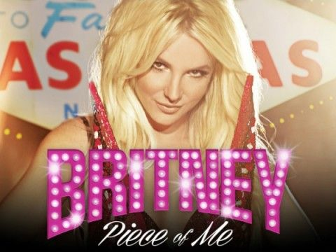 I would die to see Britney Spears in Vegas!