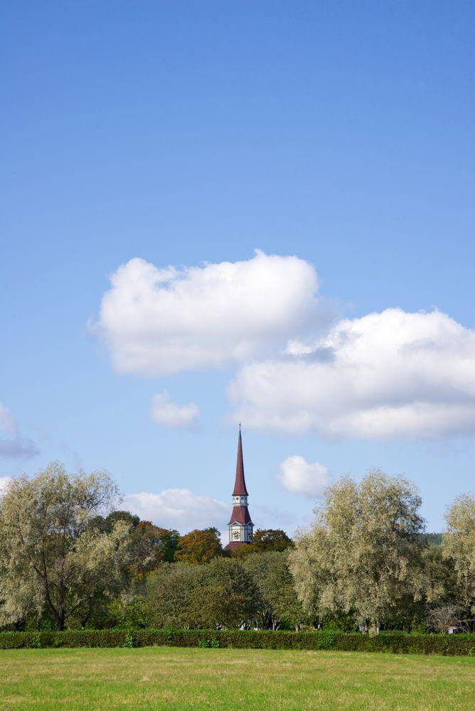Norrbärke kyrka