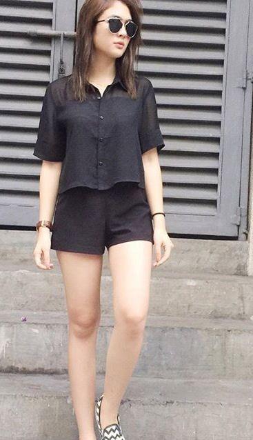 Sofia Andres | Fashion in Filipino ways :) in 2019 | Sofia ...