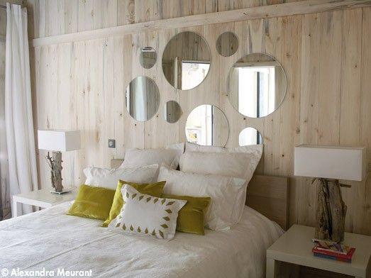 Cimaise Bois Ikea : 1000 id?es sur le th?me Bord De Miroir sur Pinterest Pilleurs De
