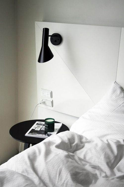 Silver blonde | Comwell Bella Sky Hotel in Copenhagen, photo by...