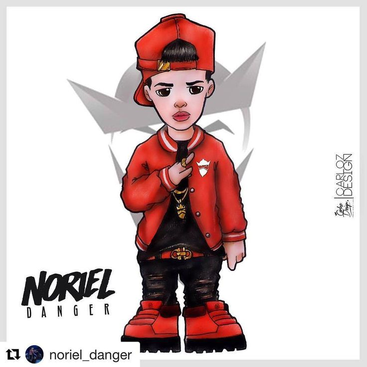 """525 Me gusta, 1 comentarios - i m a g i n a t i o n © (@carlozdesign) en Instagram: """"#Repost @noriel_danger with @repostapp ・・・ Muy Duro Mi Muñequito Gracias A @carlozdesign y…"""""""