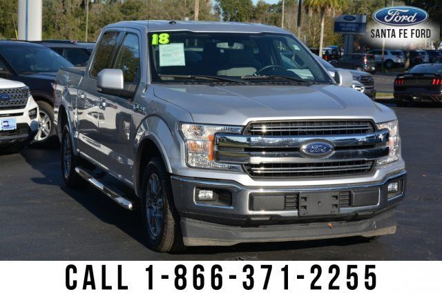 Ford F150 By Santa Fe Ford In 2020 Ford F150 Used Ford F150