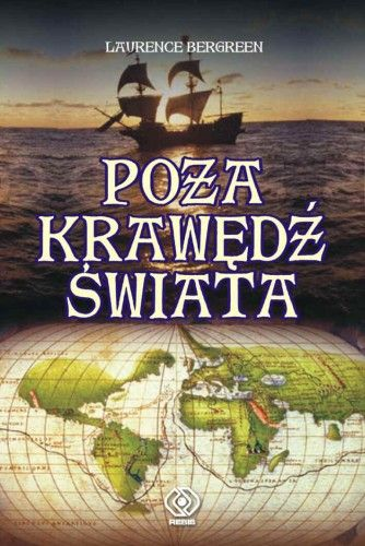 The completely new approach to Magellan... new to me anyway. http://przykominku.com/poza_krawedz