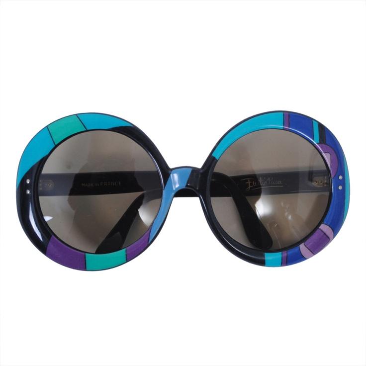 60s Sunglasses