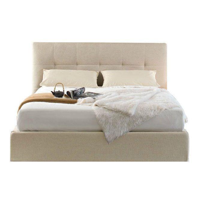 Кровать Caron 160*200 см | Интернет-магазин мягкой мебели Interia