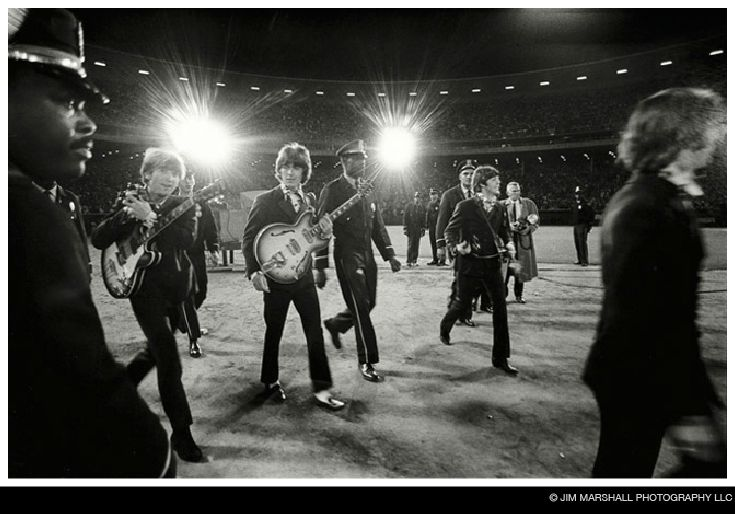 The Beatles - Last Concert, Candlestick Park, SF, 1966