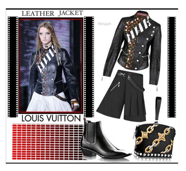 Louis Vuitton Spring Summer 2016! by whirlypath on Polyvore featuring Louis Vuitton