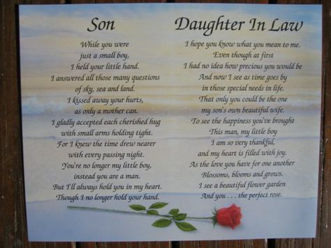 Quotes About Daughters In Law. QuotesGram