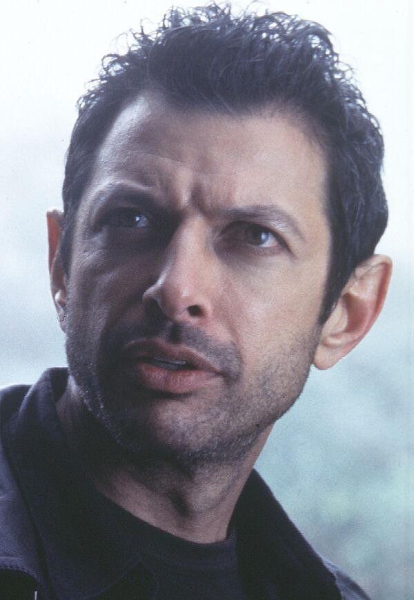 Jeff Goldblum Biography Photographs Wallpapers The Lost World Actors Jurassic Park
