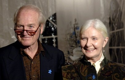 Paul Newman & Joanne Woodward... married for 50 years.