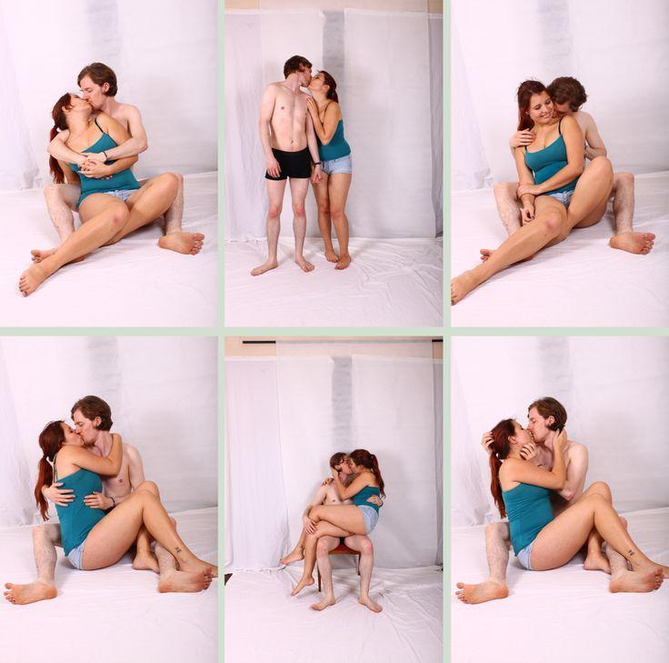 Позы которые характеризуют пару фото