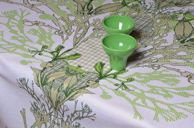 Mairo Myrten collection. Designed by Anna Backlund.
