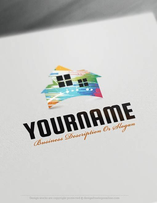 17 best Hardware logo ideas images on Pinterest Home logo, House - contractor job description