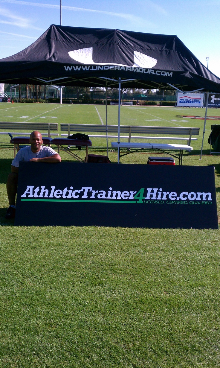 2012 Under Armour All American Football Game & 97 best Athletic Trainer images on Pinterest | Athletic trainer ...