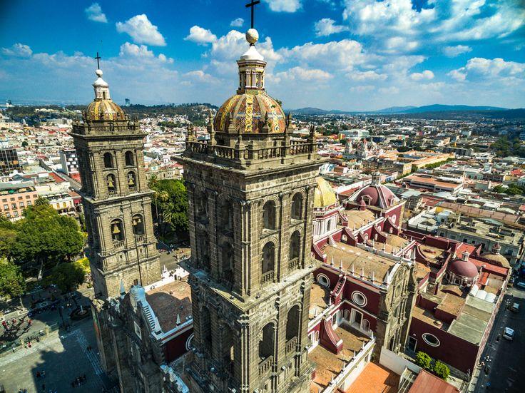 Descubre la enorme belleza que guardan los Pueblos Mágicos de Puebla y anímate a recorrerlos uno a uno. ¡Te enamorarás de todos ellos!