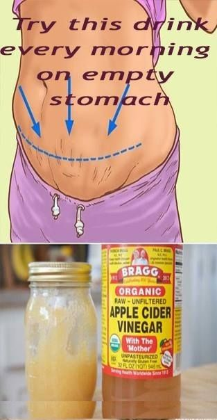 Try this drink every morning on empty stomach