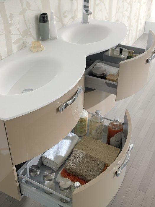 Muebles De Baño Sanchis:50 ideas de diseño para cuartos de baño contemporáneos