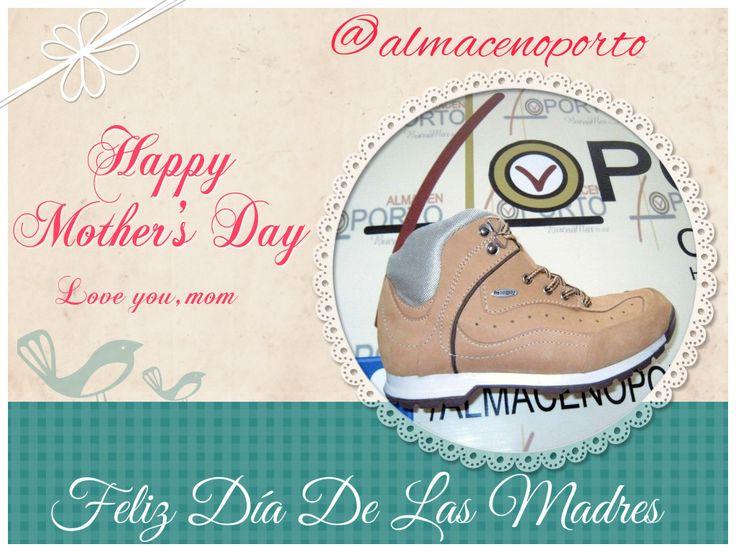 Mí mamá y yo, con las botas #FelizDíaDeLasMadres #Cartago #Pereira