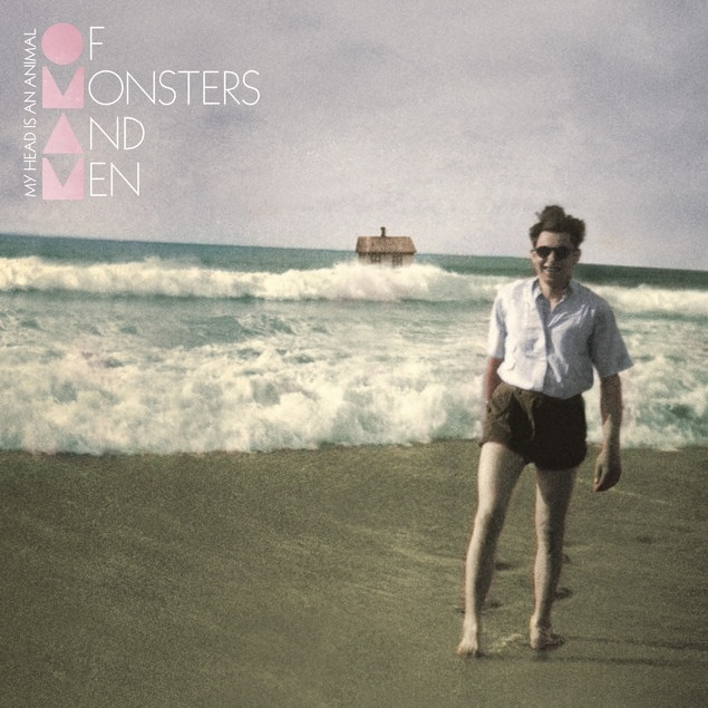 Of Monsters and Men- My Head Is An Animal