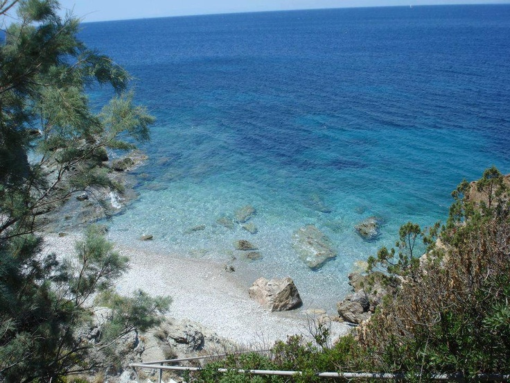 #Greece #travel #beach - Hire a local to take you there!