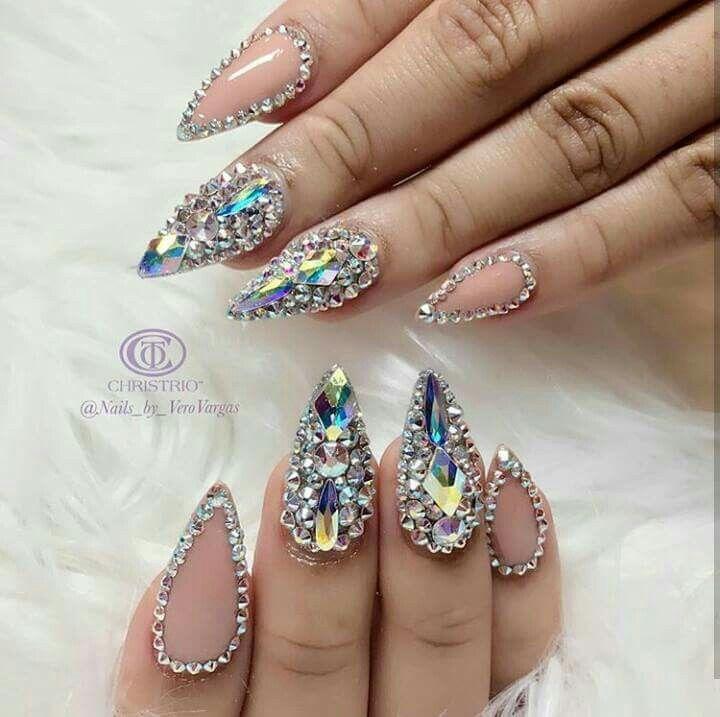 Pin By Ilovedarren23 Hes My Husband On Nails Pinterest