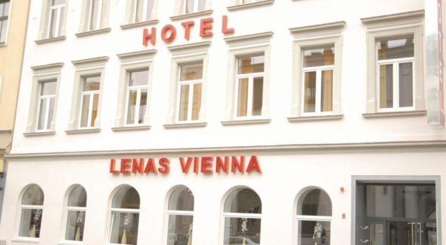 Lenas Vienna Hotel - 3 Sterne #Hotel - EUR 26 - #Hotels #Österreich #Wien #Alsergrund http://www.justigo.com.de/hotels/austria/vienna/alsergrund/lenas-vienna_50028.html