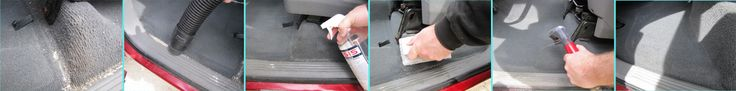 DIY Car Detailing. How to clean car interiors, upholstery, body, engine & more. http://genesis950.blogspot.com/2014/07/diy-auto-detailing-and-car-interior.html