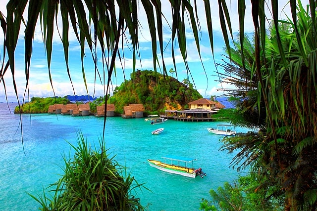 Pulau Misool : Raja Ampat