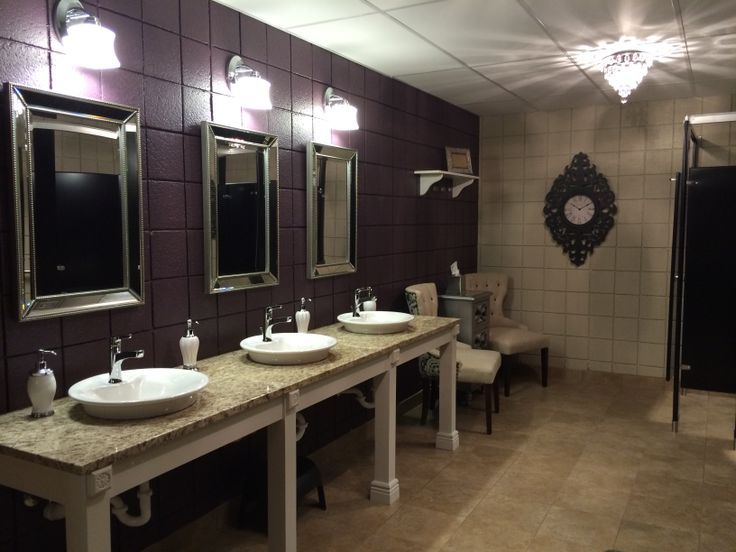 15 best bathroom stall images on pinterest bathroom for Office building bathroom design