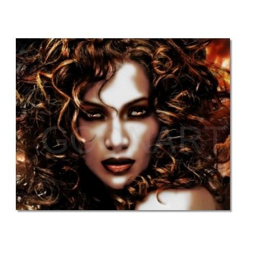 PHOTO STYLE GRAPHIC ha creato la grafica Fan Art Jennifer Lopez stampabile su poster personalizzato realizzato da Goonart. Scopri tutto il suo store!